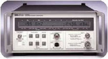 Agilent Frequency Counter 5348A