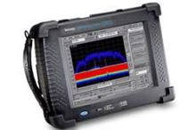 Tektronix Spectrum Analyzer SA2