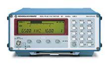 Rohde & Schwarz Voltmeter URE2