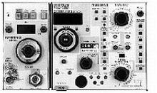 Tektronix 7L18 1.5 GHz to 18 GH