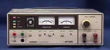 Kikusui TOS6100 30 Amp, Earth C