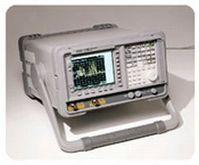 E7400A Agilent Series Spectrum