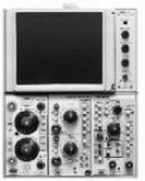 Tektronix 5116 2 MHz, Oscillosc