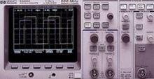 Keysight Agilent HP 54616C 500M