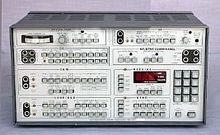 Wiltron 9361B Signaling Test Se