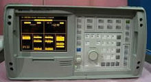 Keysight Agilent HP 8935 CDMA (