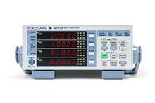 Yokogawa Electric WT300 Power A