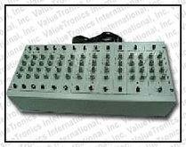 Keysight Agilent HP 16074A Cali