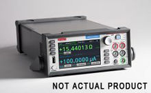 New Keithley Sourcem