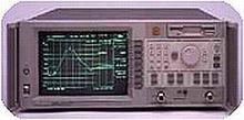 Keysight Agilent HP 8711A 300 k