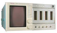 Tektronix CSA803A Communication