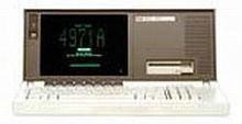 Keysight Agilent HP 4971A LAN P
