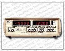 Valhalla Scientific 2100 600 V,