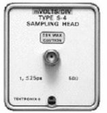 Tektronix  Sampling Head S4