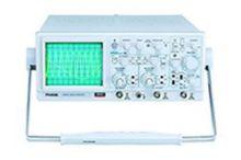 Protek Analog Oscilloscope 6502