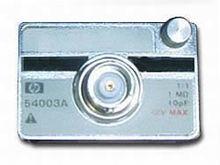 Keysight Agilent HP 54003A 300