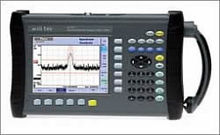 Willtek 9101 4GHz Handheld Spec