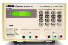 Amrel DC Power Supply PPS-2322