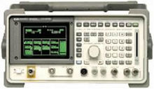 Keysight Agilent HP 8920A Commu
