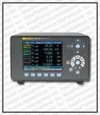 N4K Fluke Series Power Analyzer