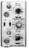 Tektronix  200 MHz, Amplifier P
