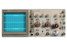 Used Tektronix 2220