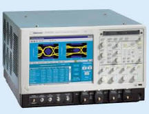 Tektronix TDS6124C 12 GHz, Digi