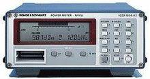 Rohde & Schwarz Meter URV35