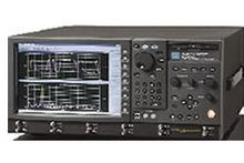 Wavecrest SIA3000 3GHz Signal A