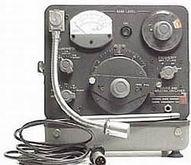 General Radio Audio Analyzer 15