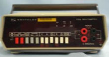 Keithley Multimeter 172A