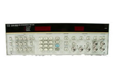 Keysight Agilent HP 3708A Noise