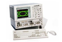 Tektronix CSA8000B Communicatio