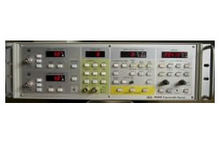Tektronix 390AD 30 MHz, Program