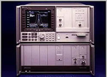 Agilent Spectrum Analyzer 71200