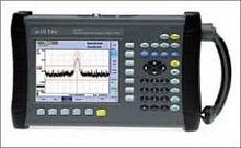 Willtek Spectrum Analyzer 9101