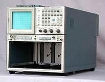 Tektronix 7854 400 MHz, Wavefor