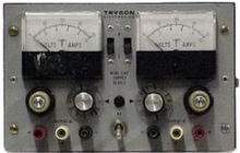 Trygon DL40-1 Dual Output Power