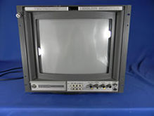 Tektronix 670A Color Monitor