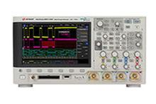 Keysight Agilent HP DSOX3104T 1