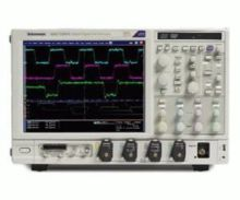 Tektronix Mixed Signal Oscillos