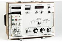 Biddle 670025 2.5kV Capacitance