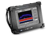 Tektronix  10 kHz - 6.2 GHz Spe