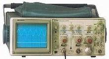 Tektronix 2215A 60 MHz, Analog