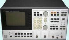 Keysight Agilent HP 3563A Contr
