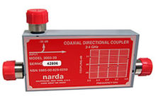 Narda 3003-30 Coaxial Direction