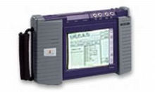 Acterna  TestPad with 2209 FST-