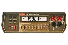 Keithley Micro Ohmmeter 580
