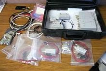 Merge ISDN2000AFP ISDN Test Set