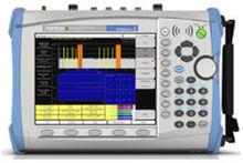 Anritsu Spectrum Analyzer MT822